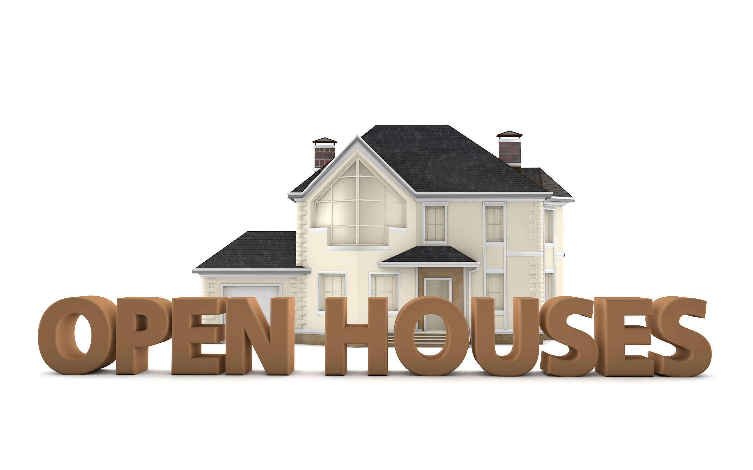 Are open houses still important in selling a home three for Open home
